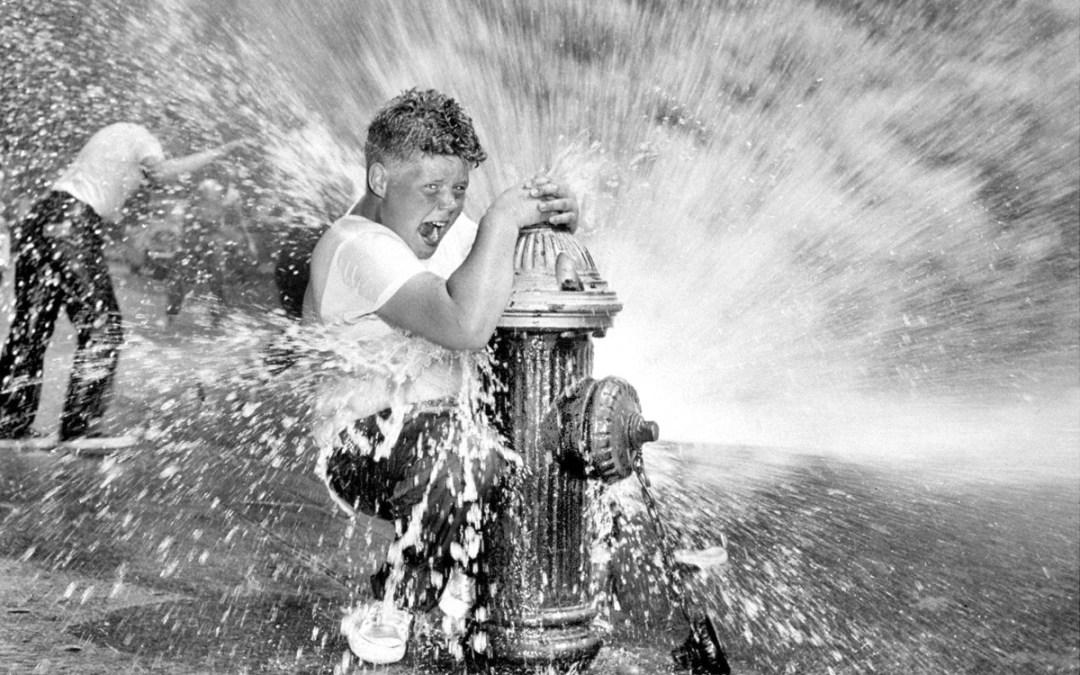 Vintage Photos Of Kids Having Fun Before The Internet