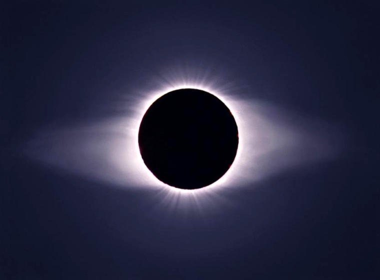 Must-See Skywatching Event of 2015: Total Solar Eclipse on March 20