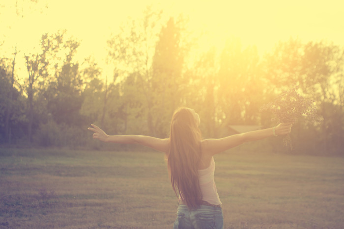 8 Habits Of Truly Positive People