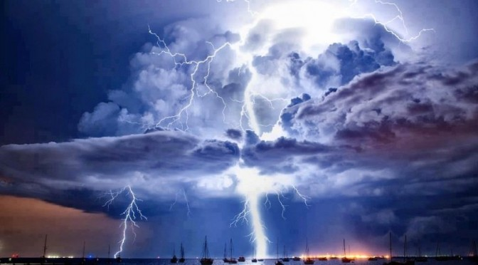 25 NATURAL PHENOMENA THAT SCIENCE HAS YET TO EXPLAIN
