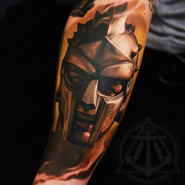 The Tattoo Art Of Nikko Hurtado 08