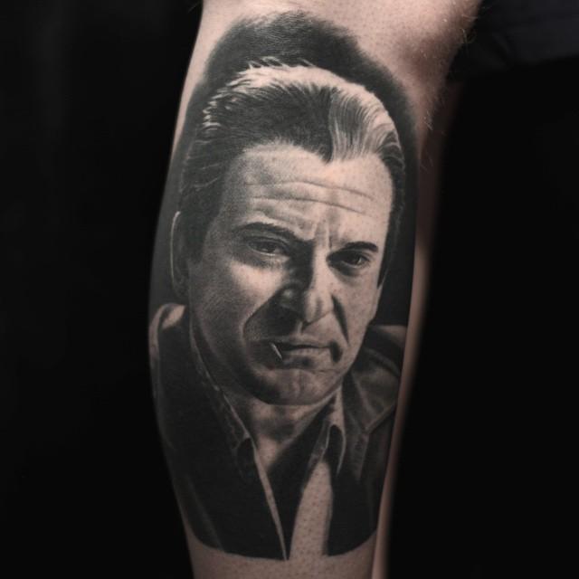 The Tattoo Art Of Nikko Hurtado 13