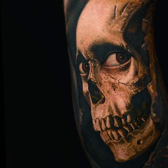 The Tattoo Art Of Nikko Hurtado 20