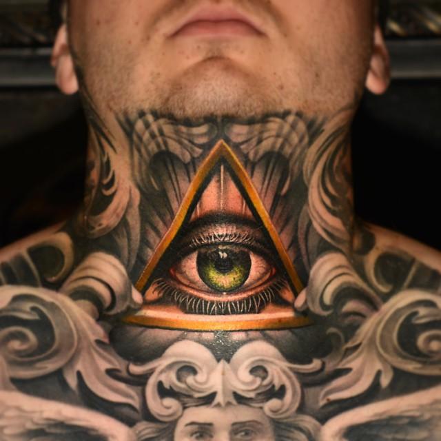 The Tattoo Art Of Nikko Hurtado 22