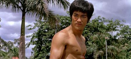 Top 5 Bruce Lee's Movies - The Big Boss Screenshot