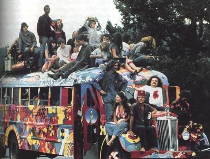 hippie-commune-bus