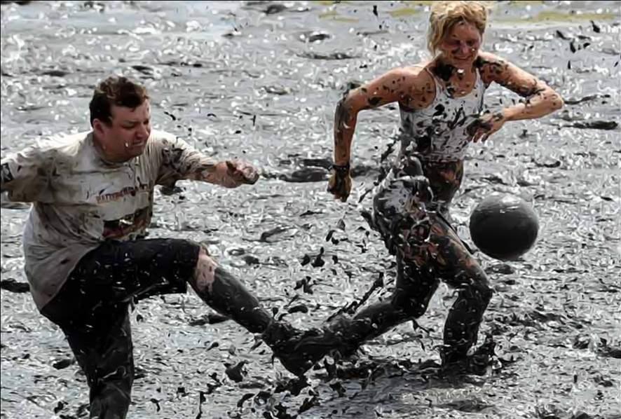 mud-olympics