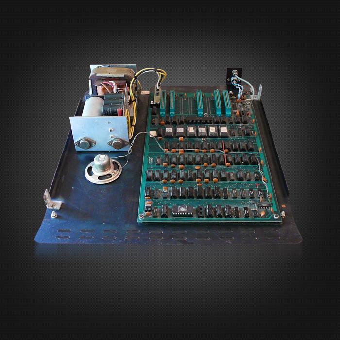 ИМКО-2 (IMKO-2) motherboard