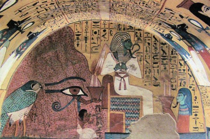 Tomb-TT3-egypt-
