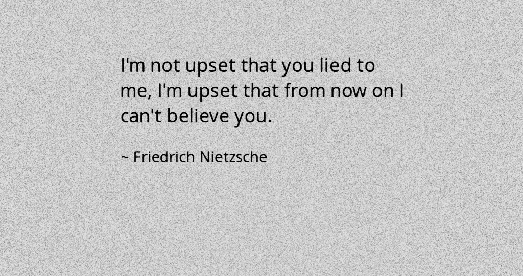 23 of Friedrich Nietzsche's Most Famous Quotes