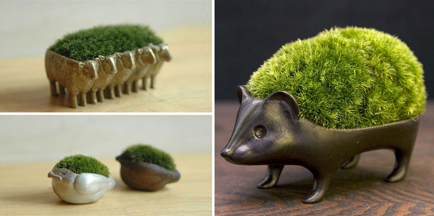 The Most Creative Planter Designs Ever