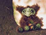 28 Fantasy Art Creatures Created By Katarzyna And Jacek Anyszkiewicz.