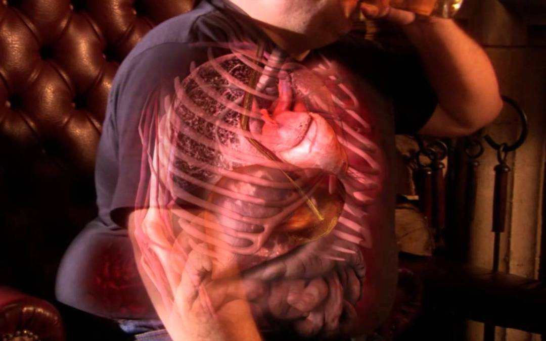 This Incredible Documentary Takes You Inside the Human Body