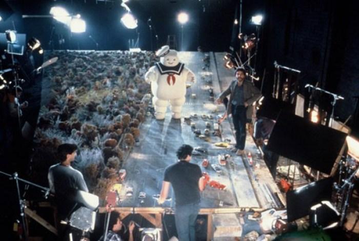 Famous Movie Scenes