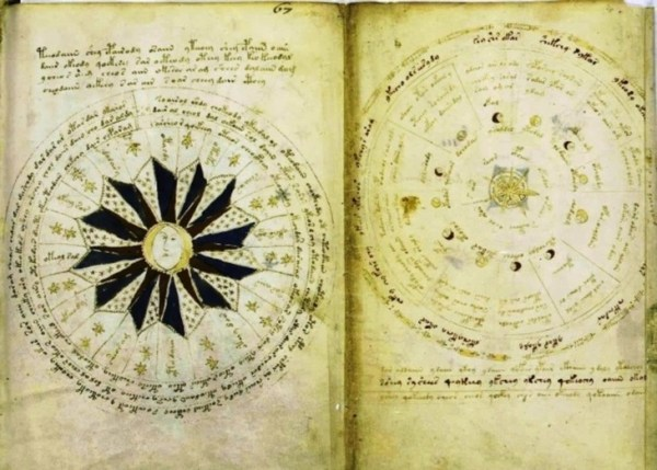 Unexplained Historical Objects - The Voynich Manuscript 2