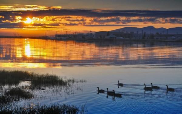 beautiful sunsets 6