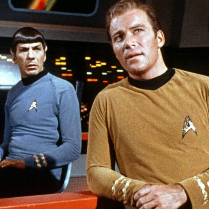 William Shatner Joins Bitcoin Mining Project, Admits He Doesn't Quite Get It
