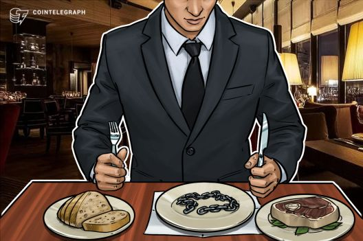 UK Food Standard Agency Completes Blockchain Pilot for Food Supply Chain
