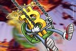 Bitcoin Loses $7K Footing Amid Market-Wide Price Correction