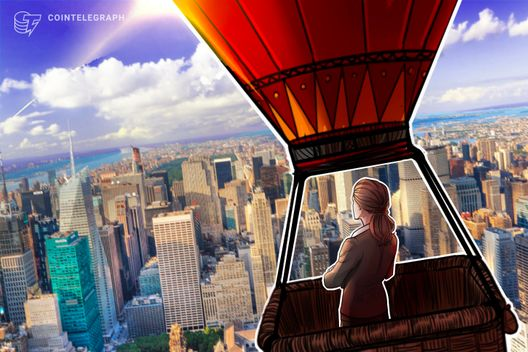 Blythe Masters Steps Down as CEO of Digital Asset