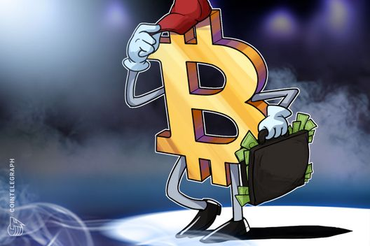 Total Value of Bitcoin Sent to Darknet Markets Increased by 70% in 2018: Report