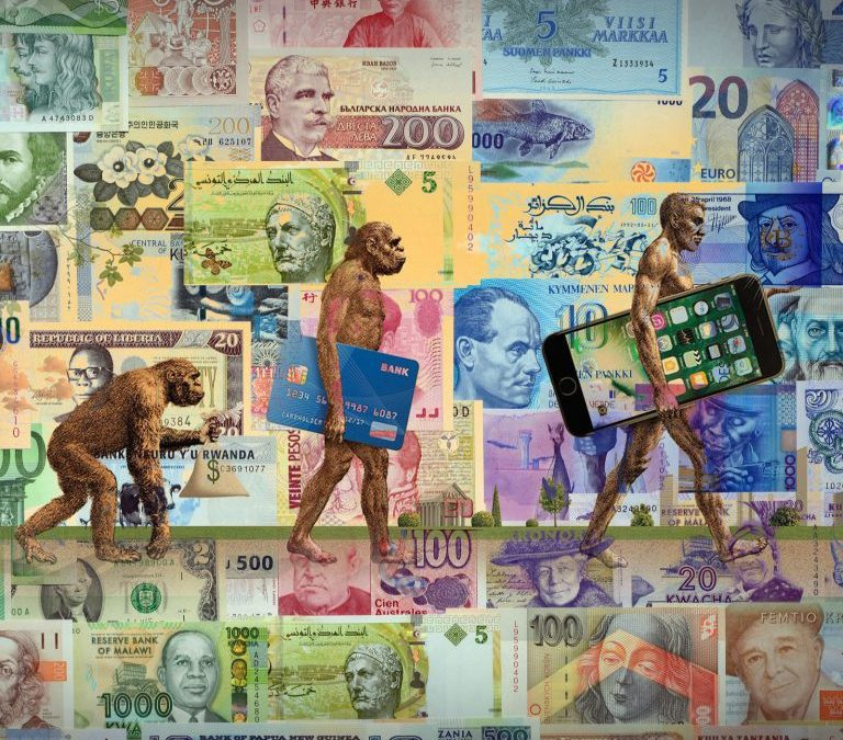 Back to Basics: What Is Money?