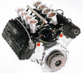 C0sworth DFV V8