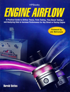 Engine Airflow book