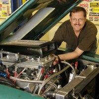 Jay Brown FE Ford Expert