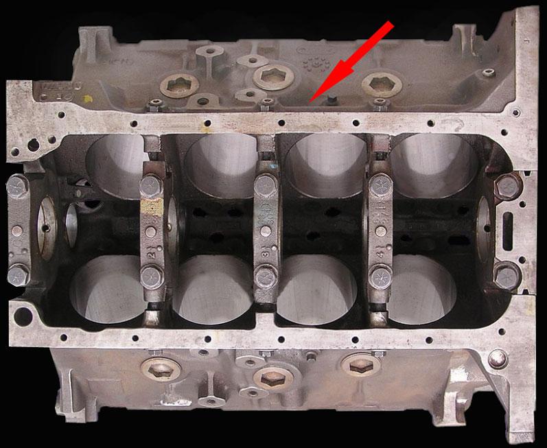Alternate Supercars Ford FE Engine Power Secrets - Alternate