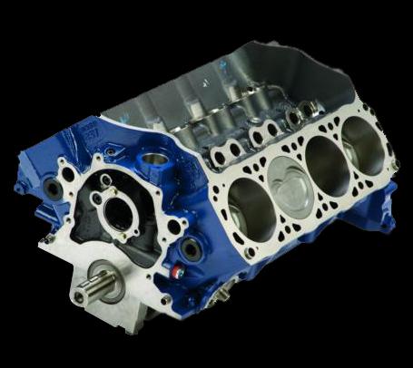 FordZ460 short block