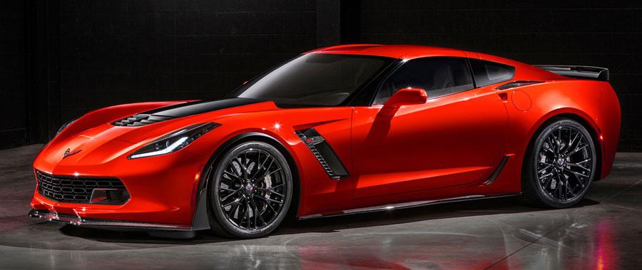 Alternate Supercars Corvette LT4 Most Powerful & Drivable Production