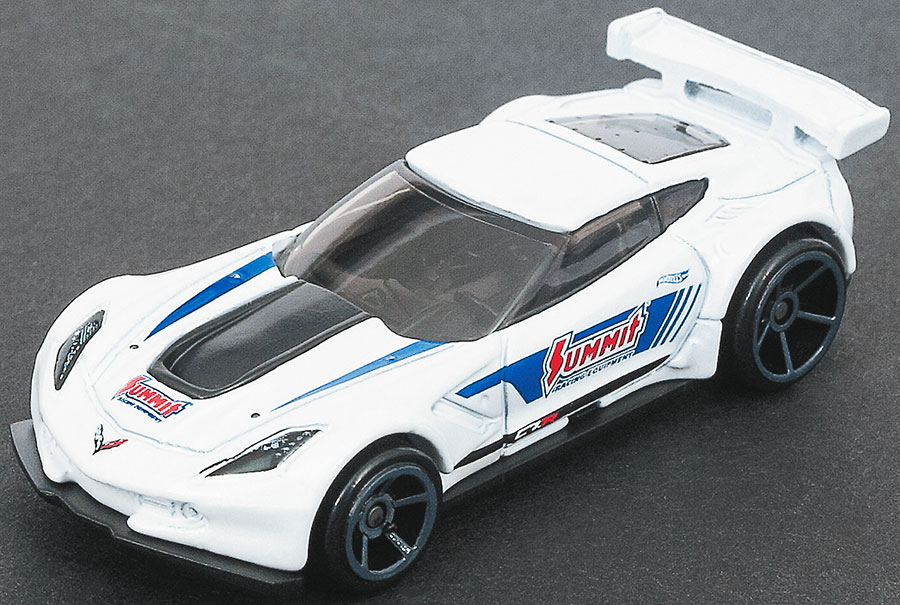 summit racing hot wheels car