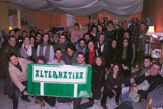 Photo Alternatiba Gironde