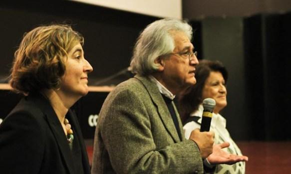 patricio guzmán @ l'Alternativa 2011