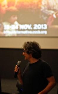 L'Alternativa 2013 - Miguel Angel Rosales