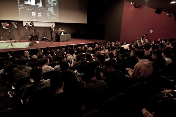 L'Alternativa 2014 - seminario escuelas