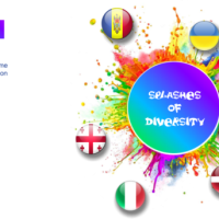 "INFO-PACK: YE ""Splashes of Diversity"",  part 2 (LATVIA, 01.-10.03.2018.)"