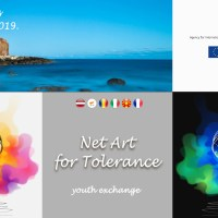 "{:en}YE ""Net Art for Tolerance"": What is xenophobia and how to stop our fears?{:}{:lv}Projekts ""Net Art for Tolerance"": kas ir ksenofobija un kā pārvarēt mūsu bailes?{:}{:ru}Проект ""Net Art for Tolerance"": что такое ксенофобия и как преодолеть наши страхи?{:}"