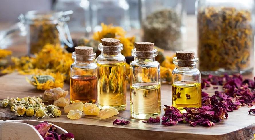 Aromathérapie avis