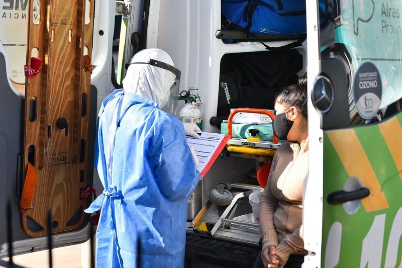 Coronavirus, la Municipalidad de Escobar y el Ministerio de Salud de la Nación   desarrollaron el Plan DetectAR en los barrios Stone y Cabot