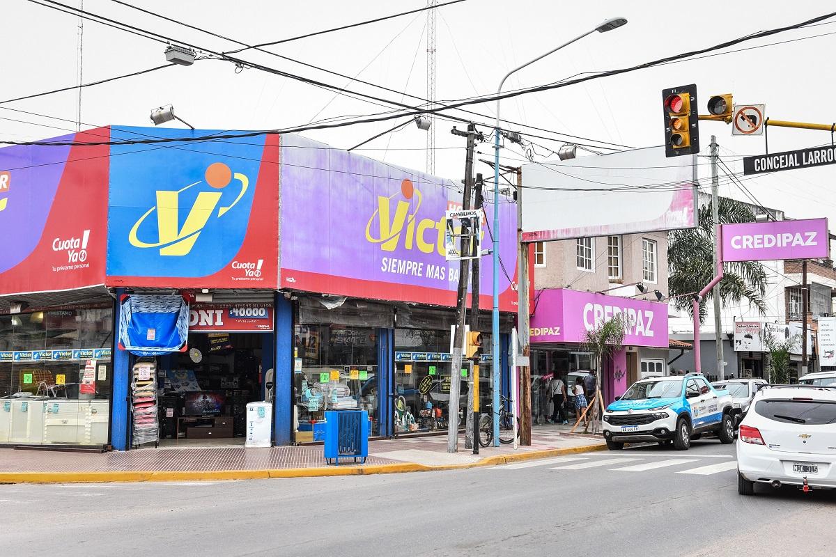 Ariel Sujarchuk propone exenciones en las tasas municipales a comerciantes perjudicados por la pandemia