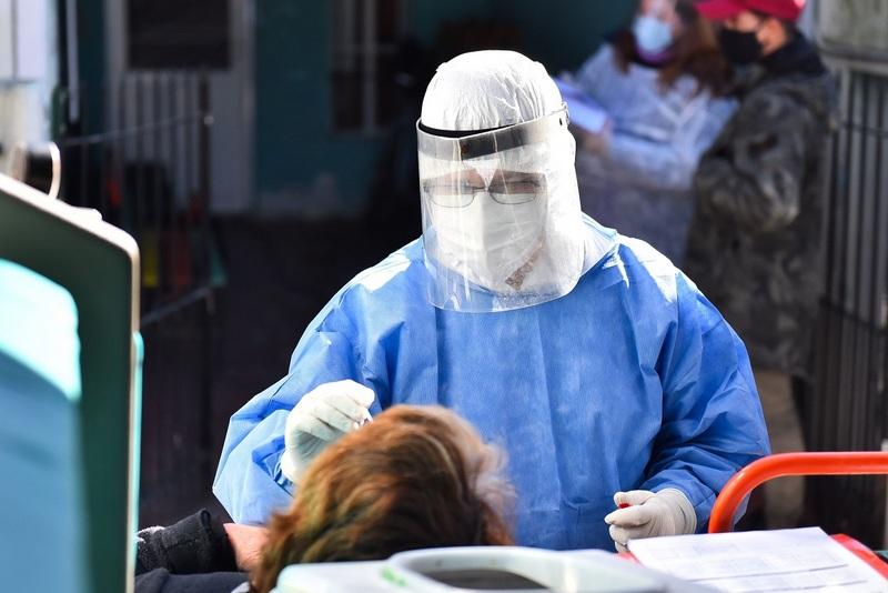 Una mujer de 52 años de Garín y otra  69  de Belén, las nuevas víctimas fatales del Coronavirus en Escobar