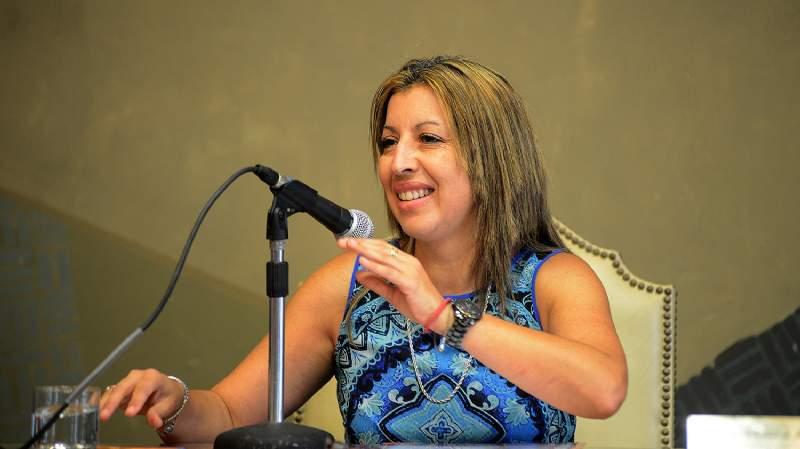 Dolor por el fallecimiento de Alejandra Nardi