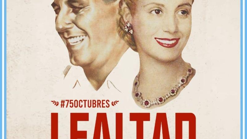 """Fernando Ruarte : """" El Peronismo vuelve a enamorar"""""""
