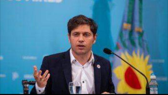 *Cómo funcionan las alcaidías, los centros que se propone construir la Provincia para mejorar la seguridad en el Conurbano bonaerense*
