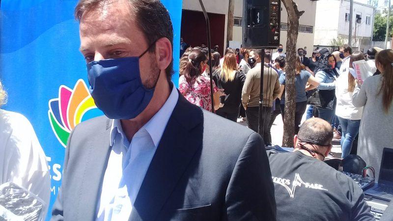 """Ariel Sujarchuk : """" A partir de Néstor Kirchner, nos hemos incorporado a la política para transformar de manera positiva   la vida de nuestro Pueblo"""""""
