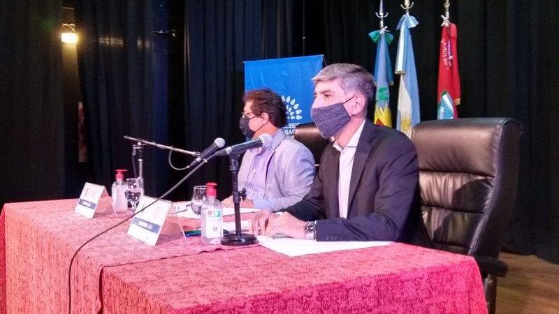 El Concejo Deliberante de Escobar, realizará hoy, la Octava Sesión Ordinaria en el Teatro Seminari
