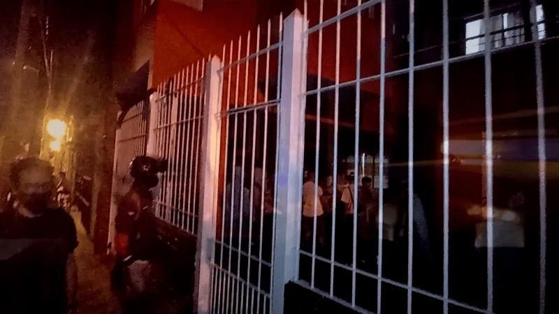 El Municipio de San Fernando continúa evitando y desarticulando fiestas clandestinas