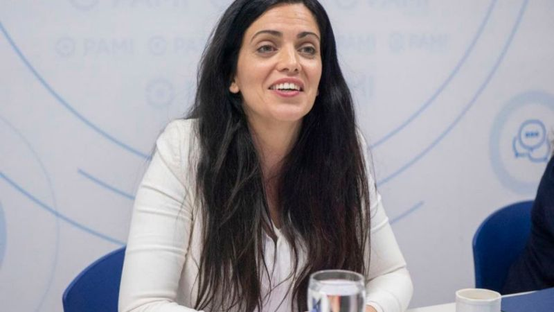 La directora ejecutiva de PAMI, Luana Volnovich, se reunirá mañana con el ministro de Salud Porteño